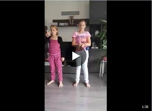 Video Marit den Rooijen