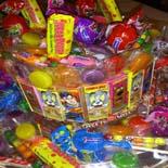 Snoepreclame maakt kinderen dik